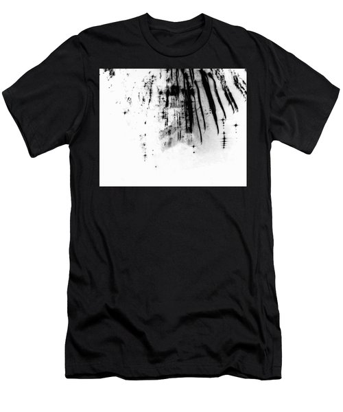 Firework Abstract 6 Men's T-Shirt (Athletic Fit)