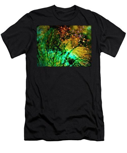 Fireworks 14 Men's T-Shirt (Athletic Fit)