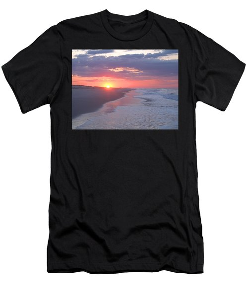 First Daylight Men's T-Shirt (Athletic Fit)