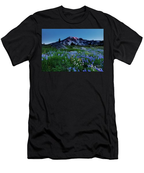 First Glow Men's T-Shirt (Athletic Fit)