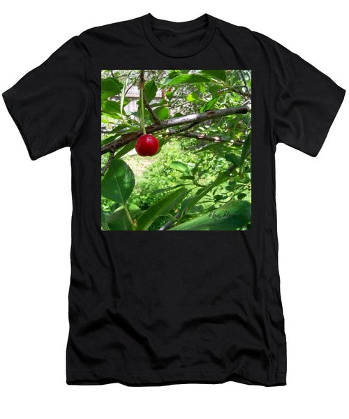 First Of The Season Men's T-Shirt (Athletic Fit)