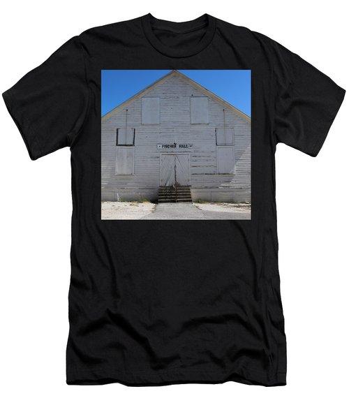 Fischer Dance Hall Men's T-Shirt (Athletic Fit)