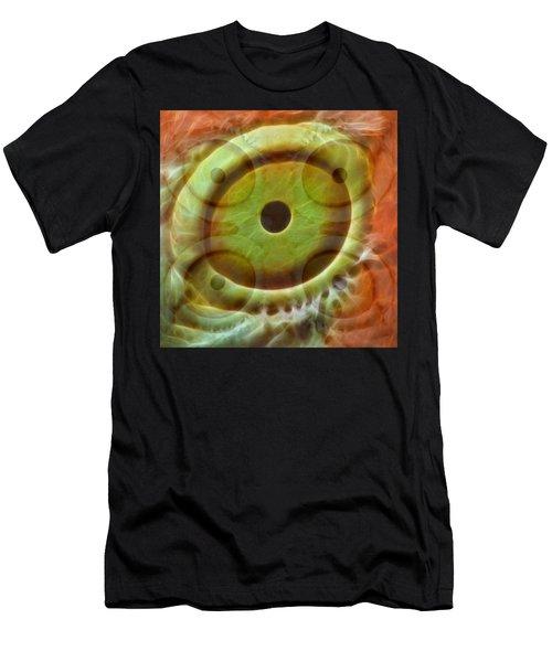 Five Eyes Men's T-Shirt (Athletic Fit)