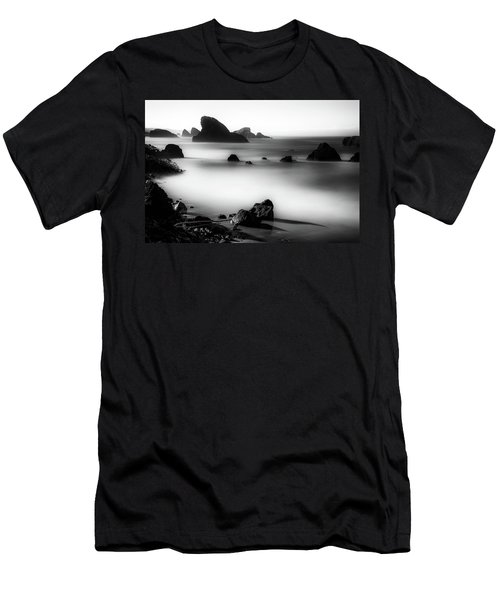 Five Minutes Of Serenity Men's T-Shirt (Athletic Fit)