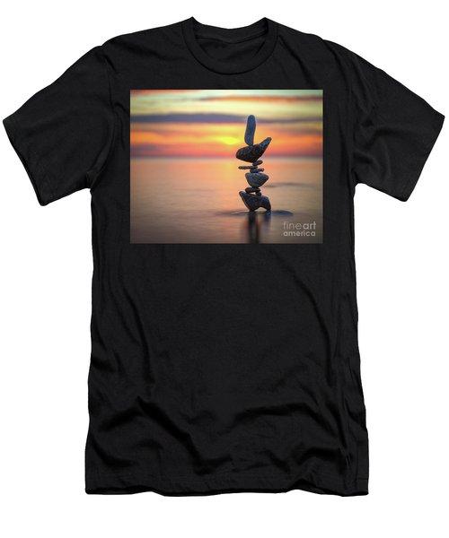 Fiyah Men's T-Shirt (Athletic Fit)