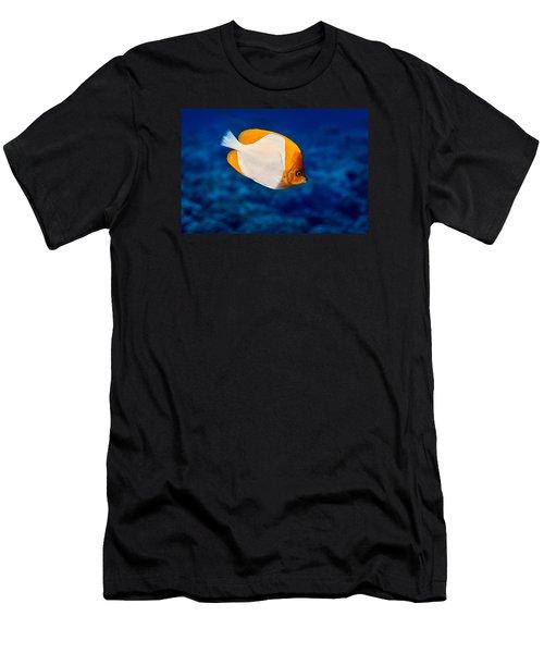 Fla-150811-nd800e-26087-color Men's T-Shirt (Athletic Fit)