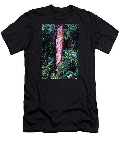 Fla-150523-nd800e-24853-color Men's T-Shirt (Athletic Fit)