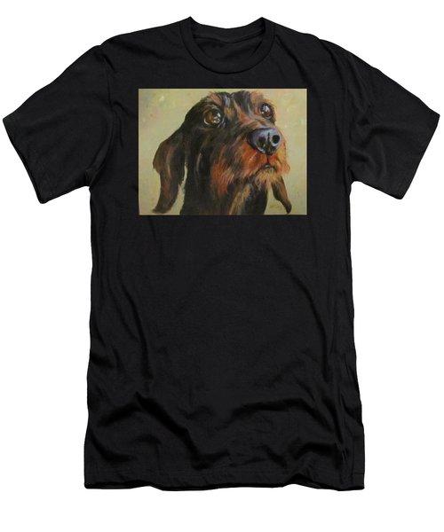 Flavi Men's T-Shirt (Athletic Fit)