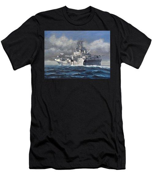 Flight Ops Men's T-Shirt (Athletic Fit)