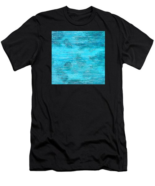 Floating Away Men's T-Shirt (Athletic Fit)
