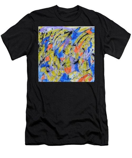 Flood Gate Of Joy Men's T-Shirt (Athletic Fit)
