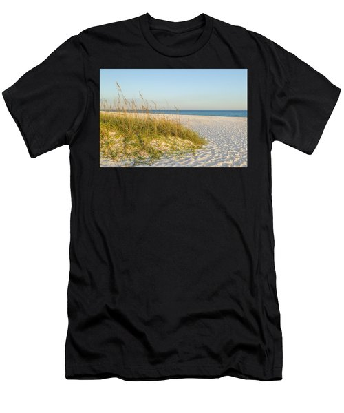 Destin, Florida's Gulf Coast Is Magnificent Men's T-Shirt (Athletic Fit)