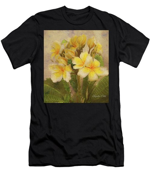 Floridian Bouquet Men's T-Shirt (Athletic Fit)
