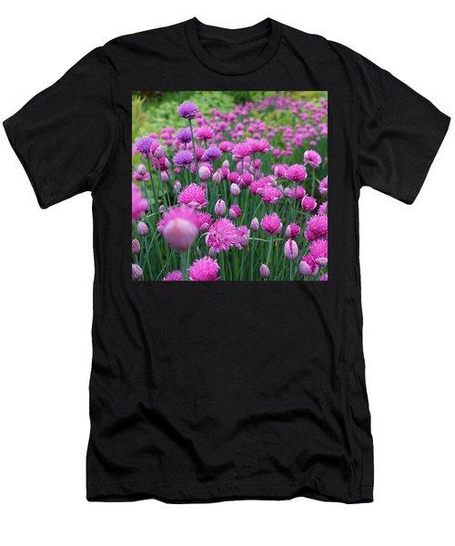Whistler, British Columbia Men's T-Shirt (Athletic Fit)