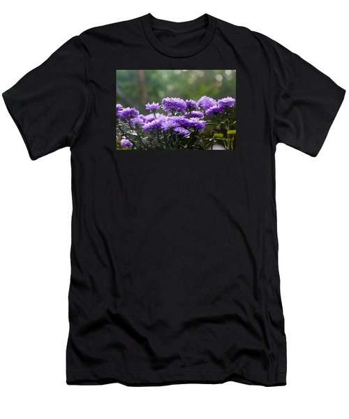 Flowers Edition Men's T-Shirt (Athletic Fit)