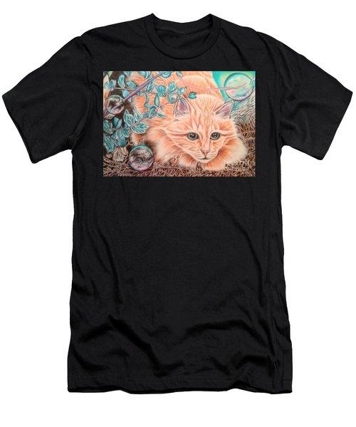 Floyd Men's T-Shirt (Athletic Fit)