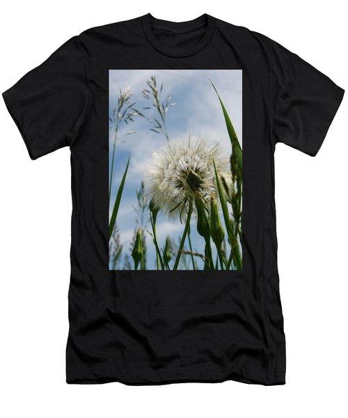 Flp-3 Men's T-Shirt (Athletic Fit)