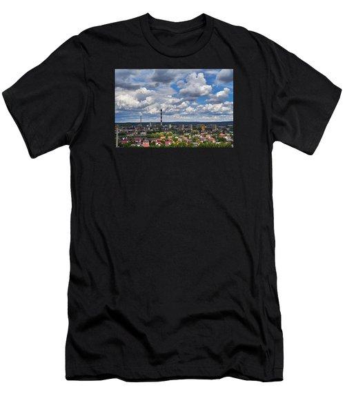 Fluff Men's T-Shirt (Athletic Fit)