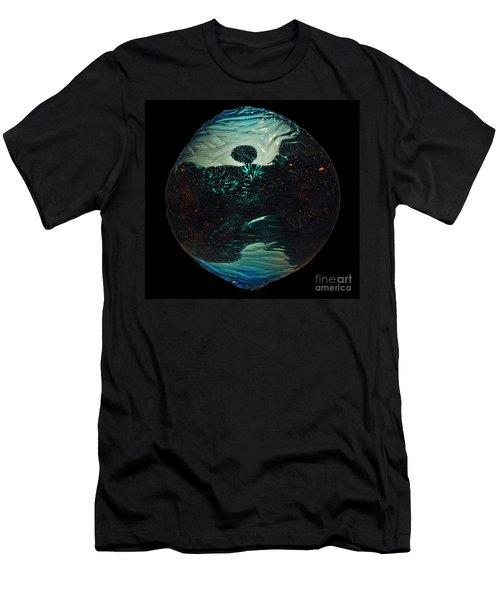 Fluid Evolution Men's T-Shirt (Athletic Fit)