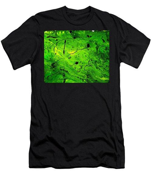 Fluid Men's T-Shirt (Athletic Fit)