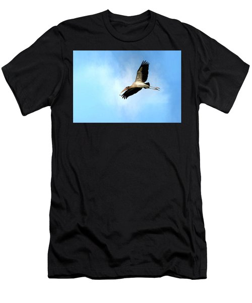 Fly By 2 Men's T-Shirt (Athletic Fit)
