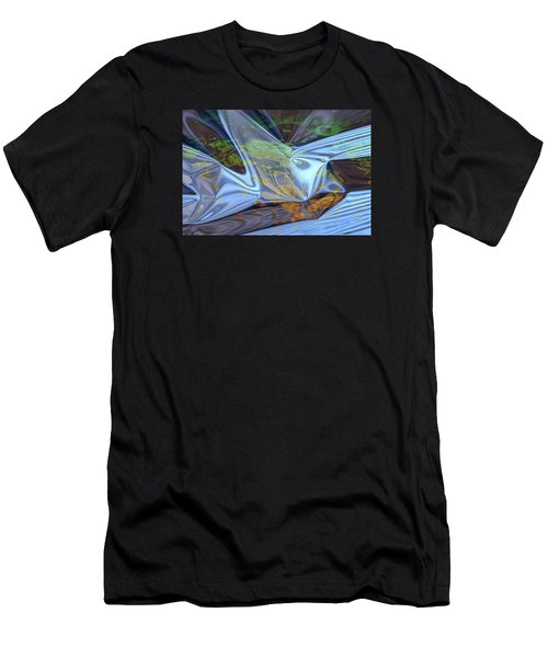 Fly By Night Men's T-Shirt (Athletic Fit)