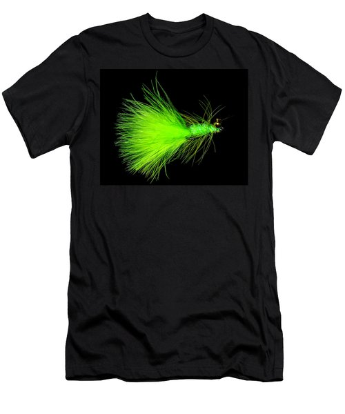 Fly-fishing 2 Men's T-Shirt (Athletic Fit)