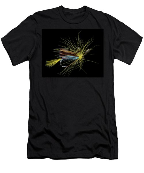 Fly-fishing 6 Men's T-Shirt (Athletic Fit)
