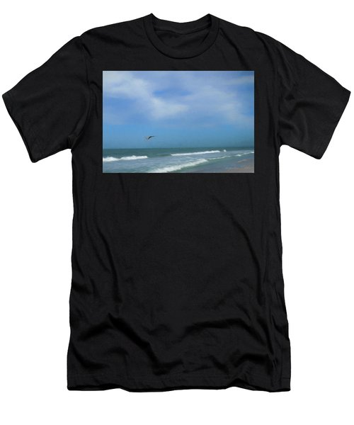 Flying Solo Men's T-Shirt (Athletic Fit)