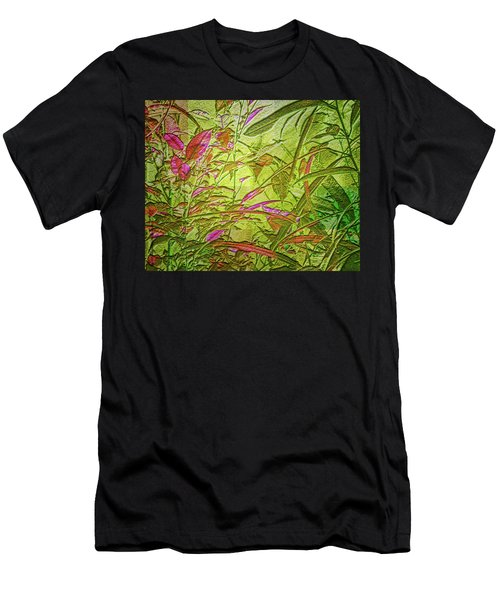 Foliage Men's T-Shirt (Athletic Fit)