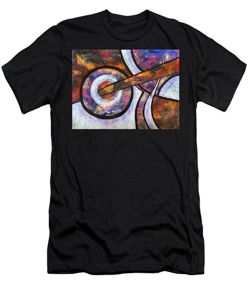 Follow Men's T-Shirt (Athletic Fit)