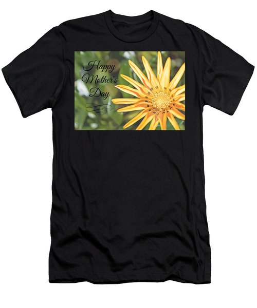 For My Mother Men's T-Shirt (Athletic Fit)