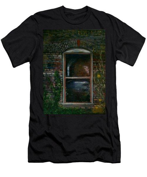 For Rent  Men's T-Shirt (Athletic Fit)