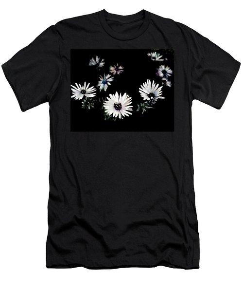 For You Men's T-Shirt (Slim Fit) by Arleana Holtzmann