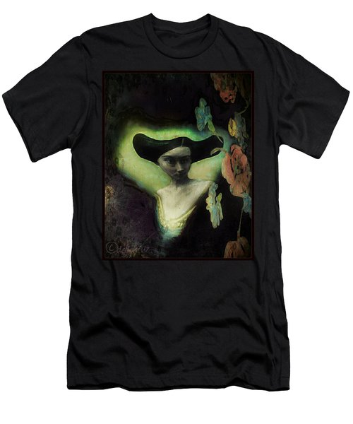 Force Field Men's T-Shirt (Athletic Fit)