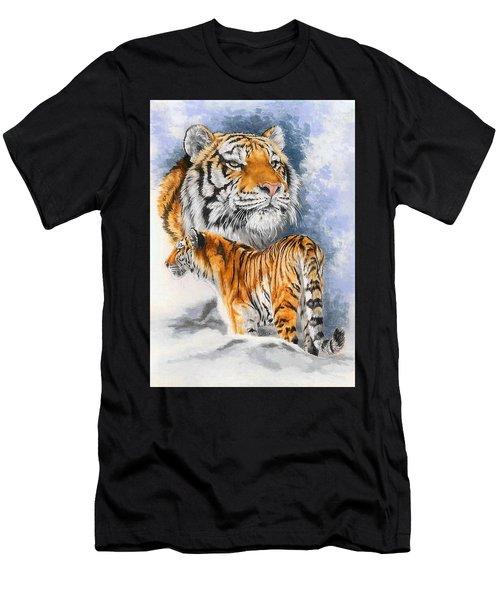 Forceful Men's T-Shirt (Athletic Fit)