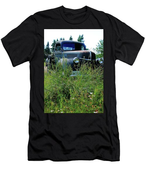 Ford Men's T-Shirt (Athletic Fit)