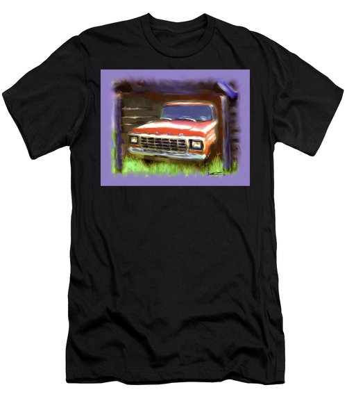 Ford F150 Men's T-Shirt (Athletic Fit)
