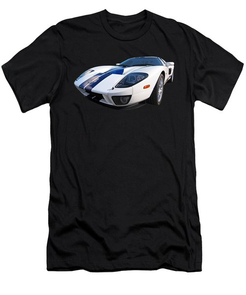 Ford Gt 2005 Men's T-Shirt (Athletic Fit)