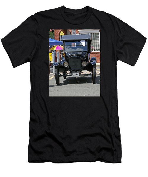 Ford Model T 2 Men's T-Shirt (Athletic Fit)