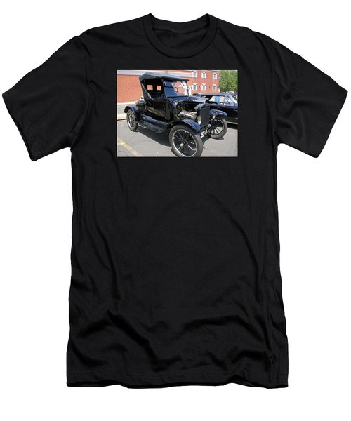 Ford Model T1 Men's T-Shirt (Athletic Fit)