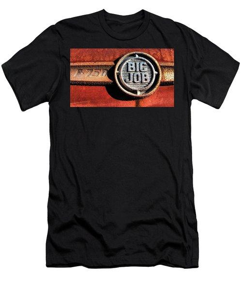 Ford Tough Men's T-Shirt (Athletic Fit)