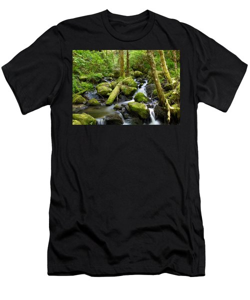 Forest Creek Men's T-Shirt (Athletic Fit)
