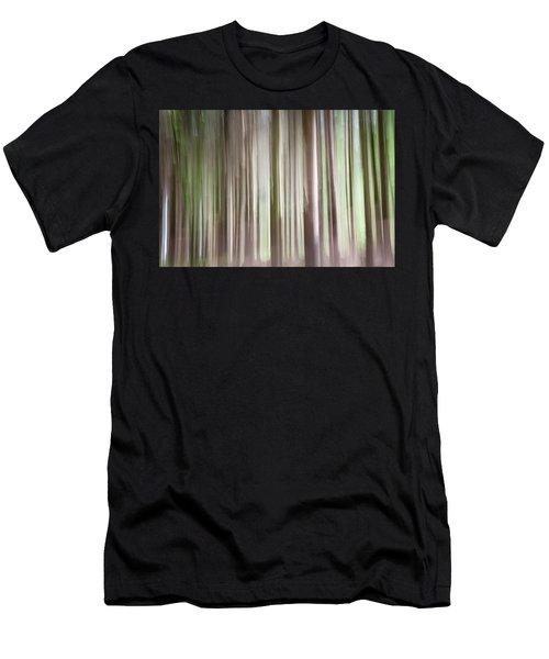 Forest Fantasy 3 Men's T-Shirt (Athletic Fit)