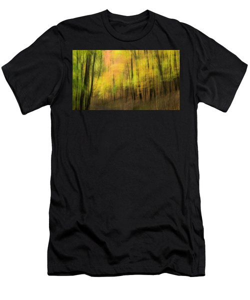 Forest Impressions Men's T-Shirt (Athletic Fit)