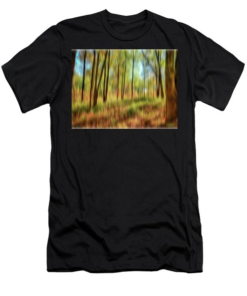 Forest Vision Men's T-Shirt (Athletic Fit)