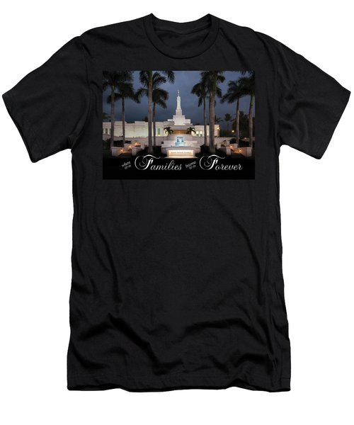 Forever Families Men's T-Shirt (Athletic Fit)