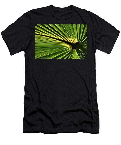 Forever Fronds Men's T-Shirt (Athletic Fit)