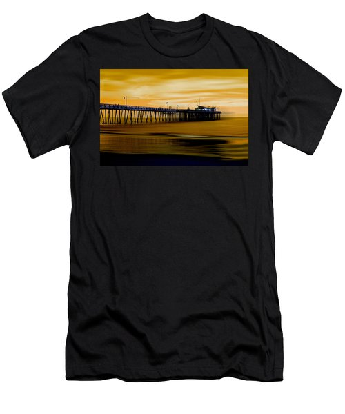 Forever Golden Men's T-Shirt (Athletic Fit)