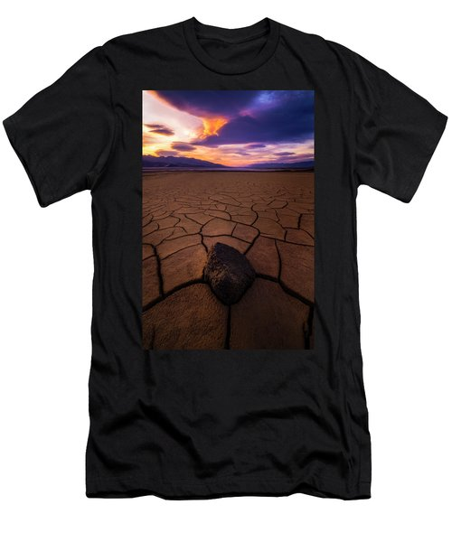 Forever More Men's T-Shirt (Athletic Fit)